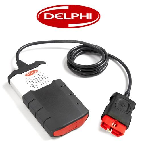 Delphi ds150e product