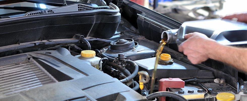 Vidange huile moteur
